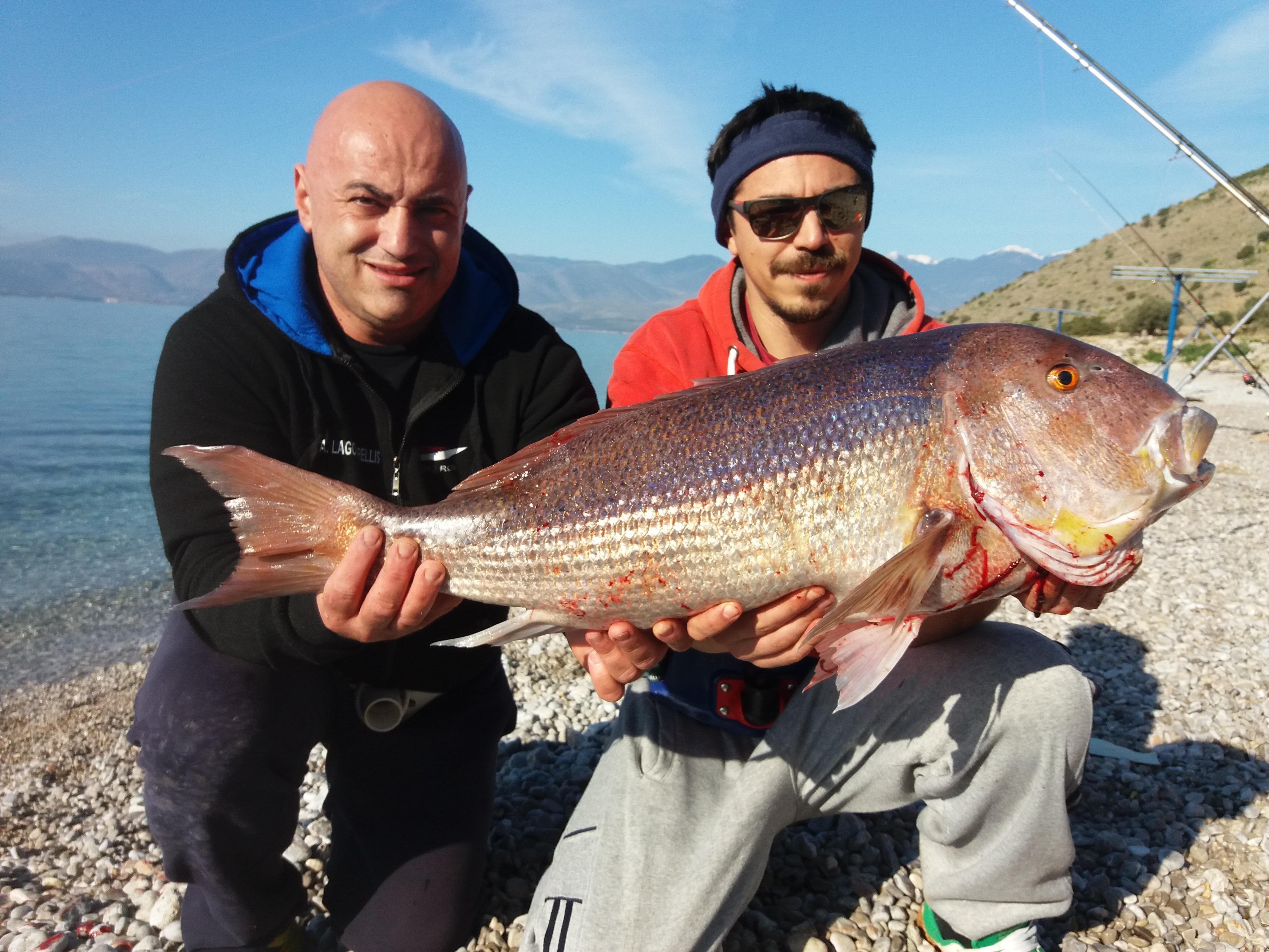 Όσο χαρούμενους μπορεί να σε κάνει αυτός τρόπος ψαρέματος εξαιτίας των μεγάλων ψαριών που απευθύνεται, άλλο τόσο και περισσότερο μπορεί να σε απογοητεύσει.